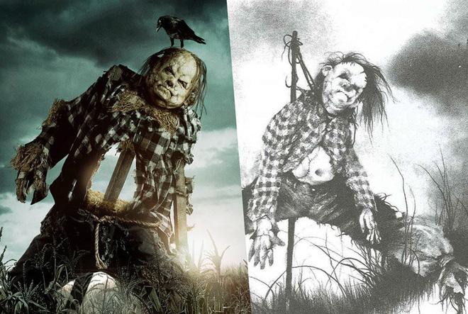 Bỏ túi nhanh 10 điều thú vị về phim kinh dị Scary Stories To Tell in the Dark - Hình 9
