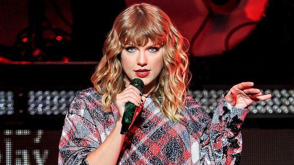 Đăng đàn đá đểu Taylor Swift, nam ca sĩ vô danh nhận trận mưa gạch đá không thương tiếc từ cộng đồng dư luận - Hình 7