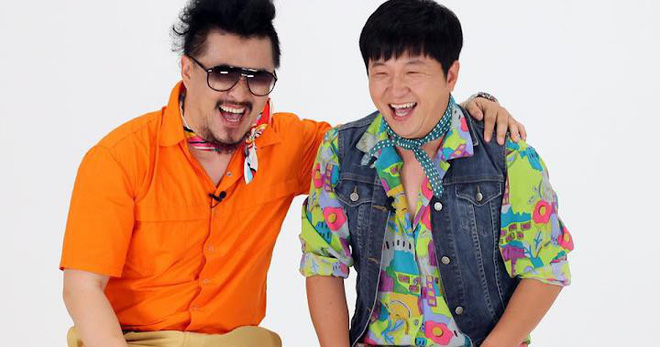 Đi tìm gương mặt bị ghét nhất trong các show thực tế Hàn Quốc - Hình 13