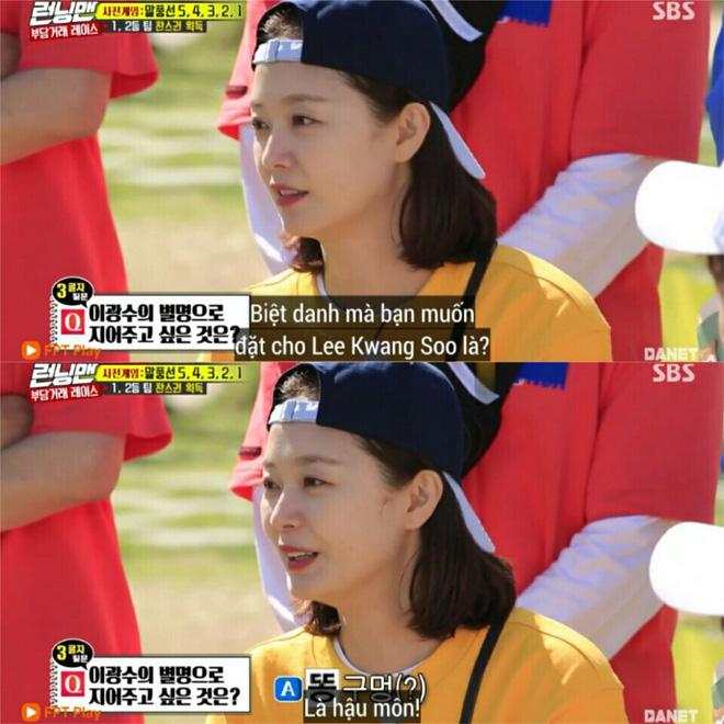 Đi tìm gương mặt bị ghét nhất trong các show thực tế Hàn Quốc - Hình 8