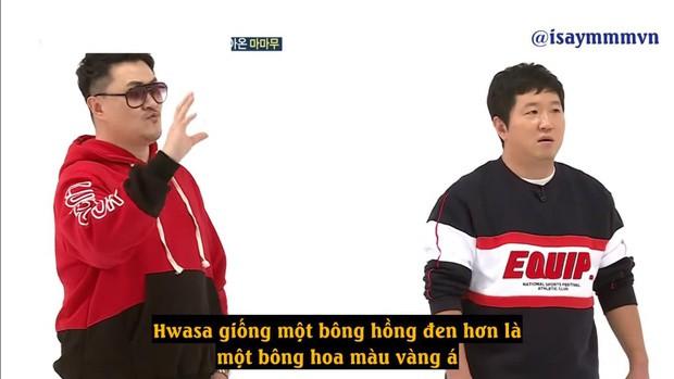 Đi tìm gương mặt bị ghét nhất trong các show thực tế Hàn Quốc - Hình 15