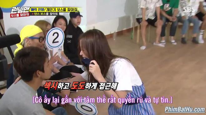 Đi tìm gương mặt bị ghét nhất trong các show thực tế Hàn Quốc - Hình 4