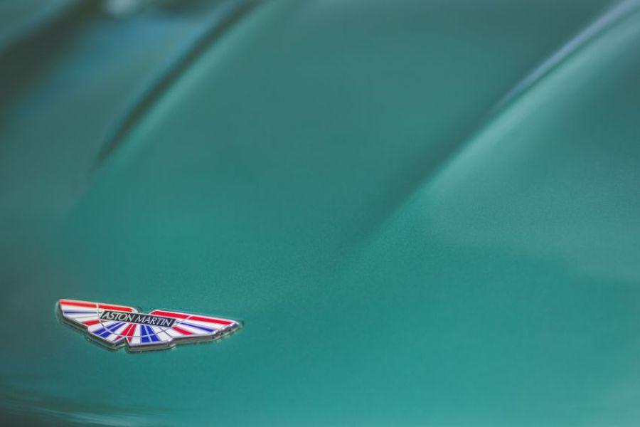 Aston Martin DBS 59 Edition trình làng, chỉ có đúng 24 chiếc toàn thế giới - Hình 6
