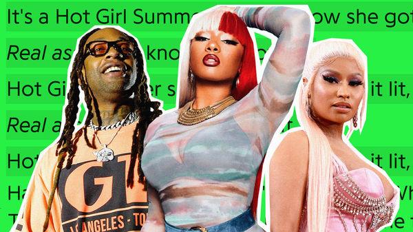 Hot Girl Summer đạt thành tích cực khả quan sau 1 ngày ra mắt, liệu Nicki Minaj sẽ có cho mình top 1 Billboard đầu tiên trong sự nghiệp? - Hình 1