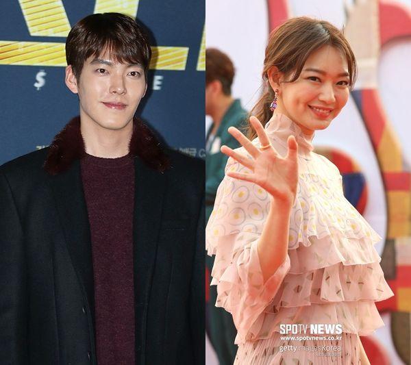 HOT: Kim Woo Bin gửi quà ủng hộ phim mới, ngọt ngào nhắn nhủ bạn gái Shin Min Ah - Hình 8