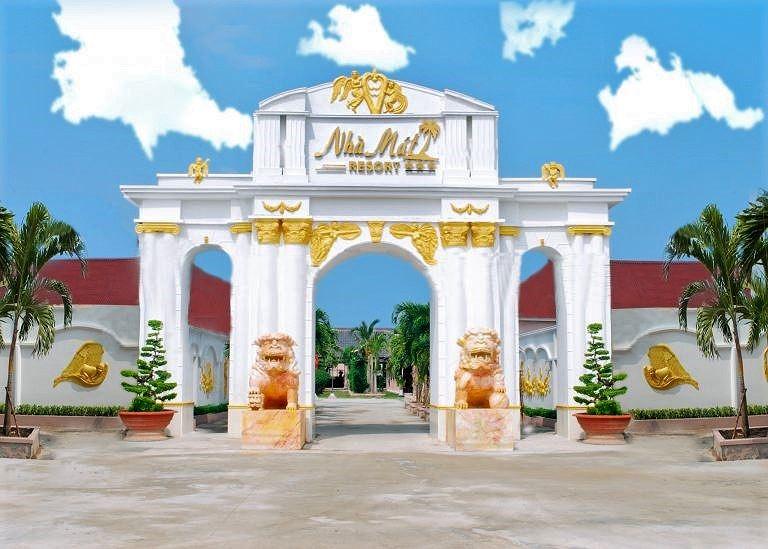 Khu du lịch Nhà Mát - Điểm đến hấp dẫn của vùng Đồng bằng sông Cửu Long - Hình 6