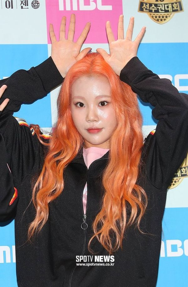 Knet chê tơi tả nhan sắc JooE (Momoland): Vẫn xấu xí ngay cả khi đã phẫu thuật thẩm mỹ - Hình 2