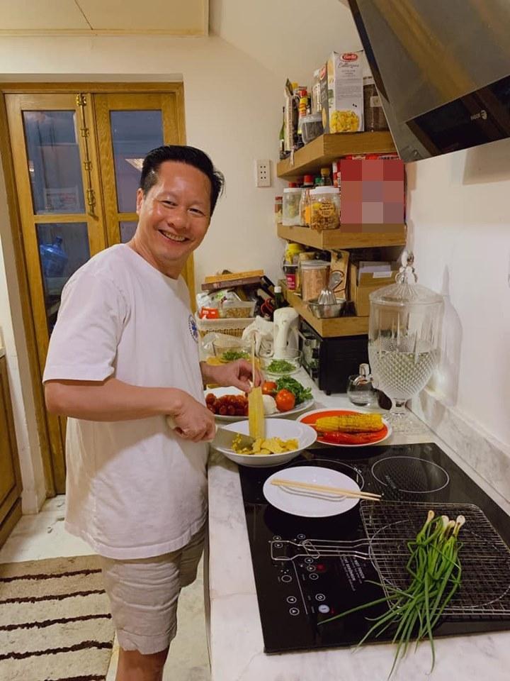 Mừng ra mặt khi ông xã quá hoàn hảo, Phan Như Thảo tự tin: Tôi giỏi nhất là chuyện chọn chồng - Hình 3