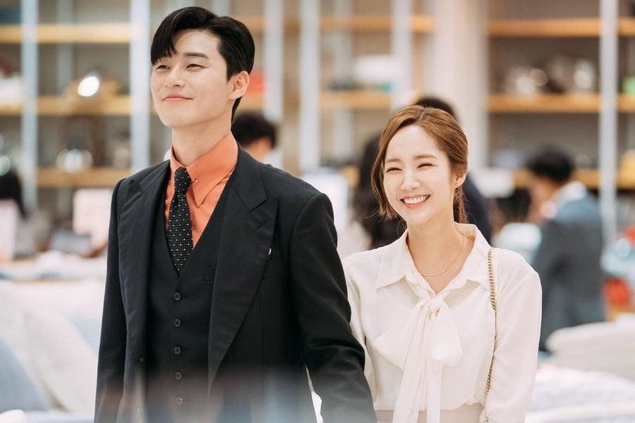Nữ diễn viên nào là người may mắn nhất Hàn Quốc khi được kết hợp với loạt mỹ nam hàng đầu? - Hình 18