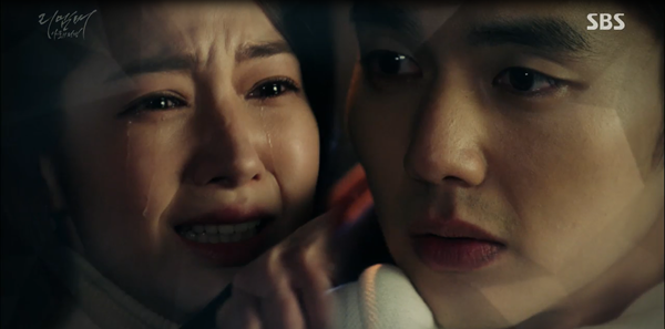 Nữ diễn viên nào là người may mắn nhất Hàn Quốc khi được kết hợp với loạt mỹ nam hàng đầu? - Hình 15