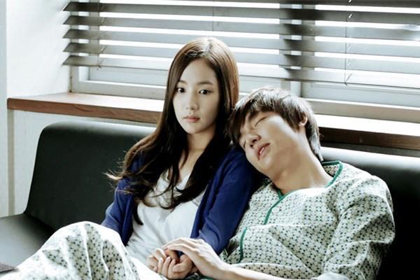 Nữ diễn viên nào là người may mắn nhất Hàn Quốc khi được kết hợp với loạt mỹ nam hàng đầu? - Hình 9