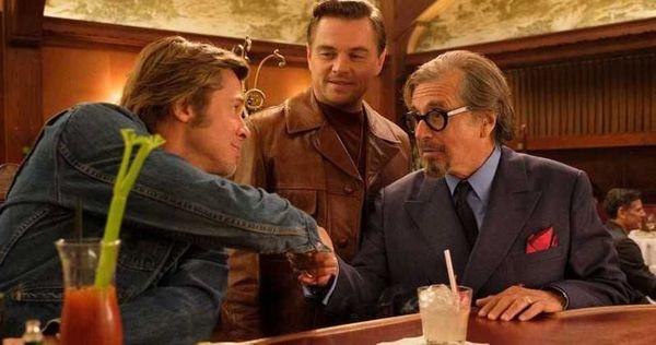 Ở thời đại của phim hành động, siêu anh hùng, có một bộ phim khiến khán giả vẫn không thể bỏ lỡ: Chuyện ngày xưa ở Hollywood - Hình 2
