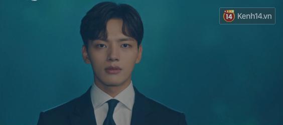 Sau trận ghen lồng lộn vì crush suýt bị gả vào nhà tài phiệt, CEO IU và Yeo Jin Goo chính thức kết đôi trong tập 10 Hotel Del Luna - Hình 16