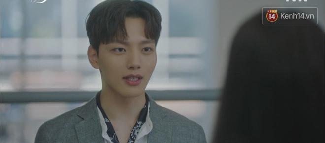 Sau trận ghen lồng lộn vì crush suýt bị gả vào nhà tài phiệt, CEO IU và Yeo Jin Goo chính thức kết đôi trong tập 10 Hotel Del Luna - Hình 11