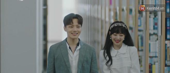 Sau trận ghen lồng lộn vì crush suýt bị gả vào nhà tài phiệt, CEO IU và Yeo Jin Goo chính thức kết đôi trong tập 10 Hotel Del Luna - Hình 10