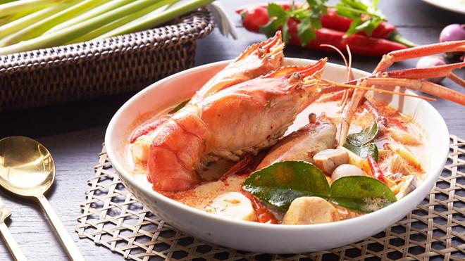 Đi Thái Lan: Những món ăn nổi tiếng, hấp dẫn bạn không thể bỏ qua - Hình 1