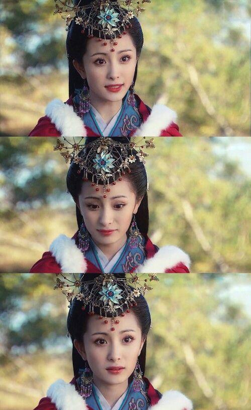 Trước khi bị chê là bình hoa di động, Dương Mịch từng gây ấn tượng cực mạnh với vai diễn này - Hình 5
