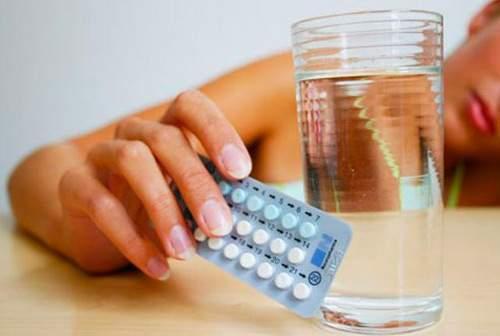 Ưu nhược điểm và tác dụng phụ của thuốc tránh thai hàng ngày - Hình 1