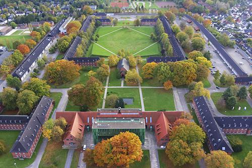 10 đại học tốt nhất thế giới với ít hơn 5.000 sinh viên - Hình 2