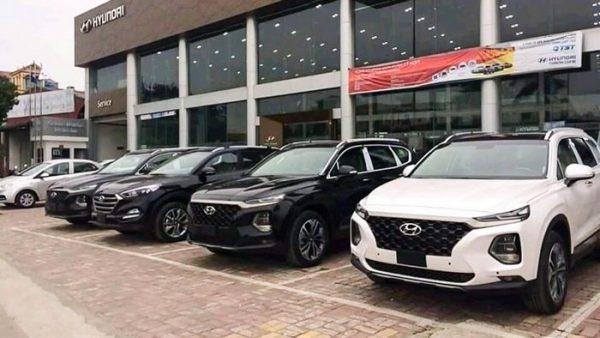 10 ô tô bán chạy nhất Việt Nam tháng 7: Bất ngờ Hyundai Santa Fe - Hình 3