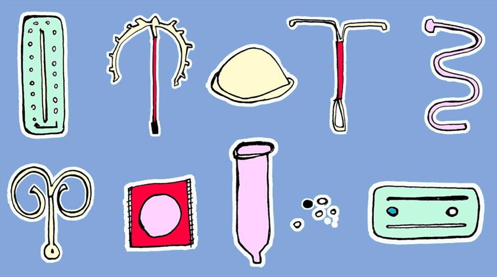 12 cách phòng tránh thai hiệu quả nhất hiện nay - Hình 1