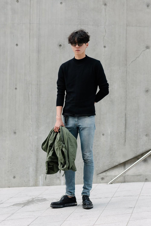 3 cách phối quần áo cho nam giới thấp, chiều cao khiêm tốn - Hình 1