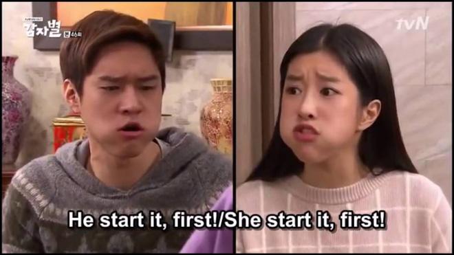 5 chị đại mới nổi của truyền hình Hàn: Toàn thánh nữ cục cằn, nhan sắc cực phẩm! - Hình 20