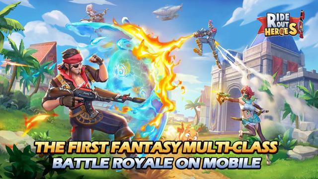 5 game mobile mang đậm chất sinh tồn cho anh em đổi gió - Hình 4