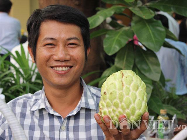 6 loại đặc sản na Việt đang làm mưa làm gió, cho lãi cực khủng - Hình 1