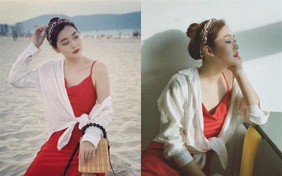 Á hậu 2 Hoa hậu Thế giới Việt Nam 2019 Tường San: Đối với tôi đại gia đều là những người có ý chí và bản lĩnh trong cuộc sống - Hình 10