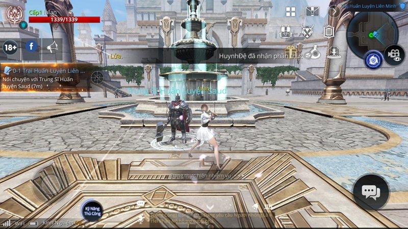 Ấn tượng mà AxE: Alliance vs Empire để lại trong lòng game thủ Việt sau 3 ngày ra mắt - Hình 6