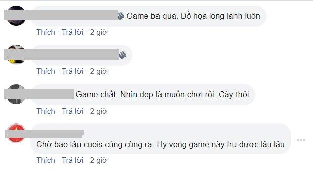 Ấn tượng mà AxE: Alliance vs Empire để lại trong lòng game thủ Việt sau 3 ngày ra mắt - Hình 1