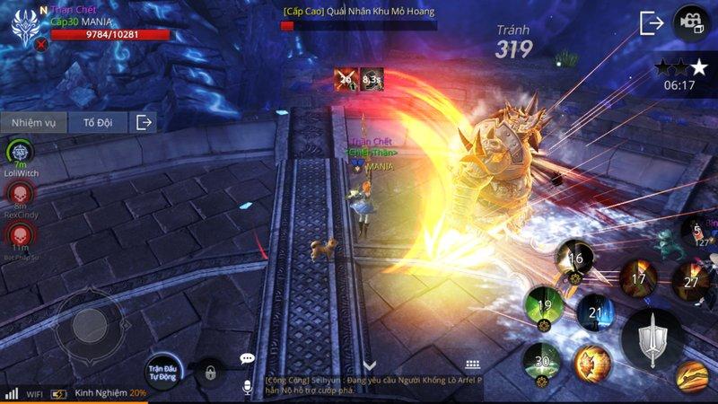 Ấn tượng mà AxE: Alliance vs Empire để lại trong lòng game thủ Việt sau 3 ngày ra mắt - Hình 7