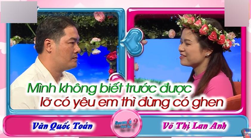 Bạn muốn hẹn hò: Chàng trai được Quyền Linh khen ngợi có nhan sắc không thua Sơn Tùng khiến dân mạng cười ngất - Hình 8