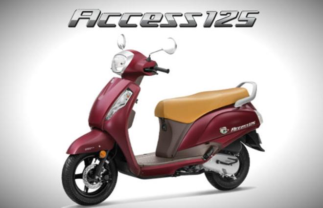 Đối thủ Honda Activa 125 thêm biến thể mới, giá siêu mềm - Hình 1
