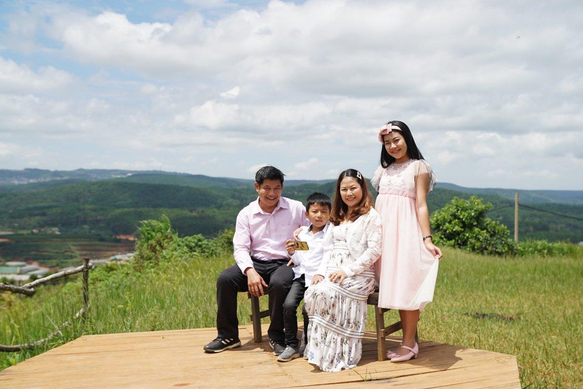 Ca sĩ nhí Quỳnh Lê phát hành MV báo hiếu nhân ngày lễ Vu Lan - Hình 4