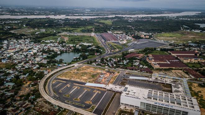 Cận cảnh Bến xe Miền Đông mới rộng gấp 3 lần bến xe cũ trước giờ G - Hình 6