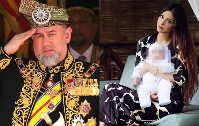 Chưa đầy 3 tháng ly dị, cựu vương Malaysia chuẩn bị tái hôn trong khi vợ cũ chật vật nuôi con, cầu cứu cộng đồng mạng - Hình 1