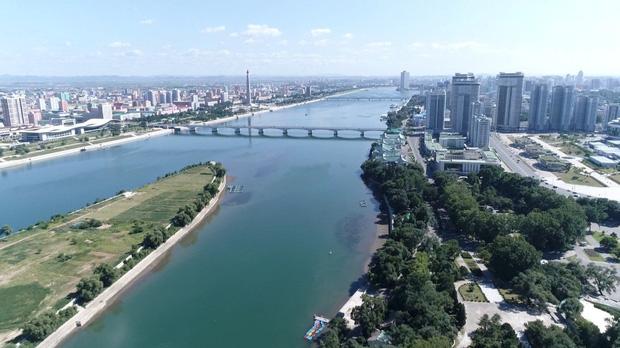 Cuộc đua kỳ thú 2019 xác nhận chặng nước ngoài sẽ đua ở Triều Tiên! - Hình 5
