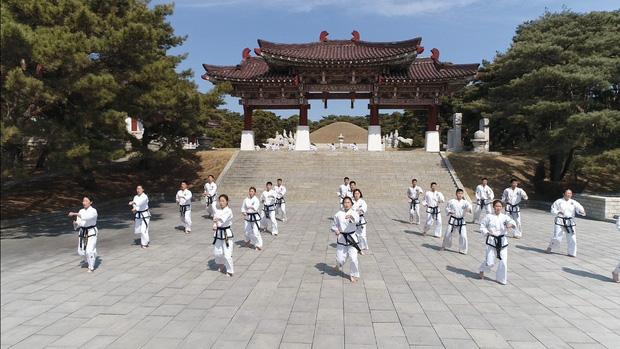 Cuộc đua kỳ thú 2019 xác nhận chặng nước ngoài sẽ đua ở Triều Tiên! - Hình 9