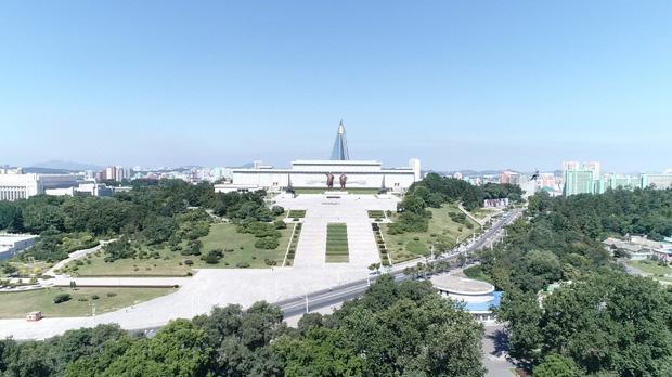 Cuộc đua kỳ thú 2019 xác nhận chặng nước ngoài sẽ đua ở Triều Tiên! - Hình 7