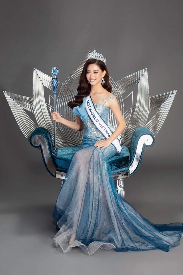 Đàm Vĩnh Hưng chia sẻ khó khăn khi ngồi ghế giám khảo Miss World Vietnam, kể kỷ niệm cùng Lương Thùy Linh - Hình 3