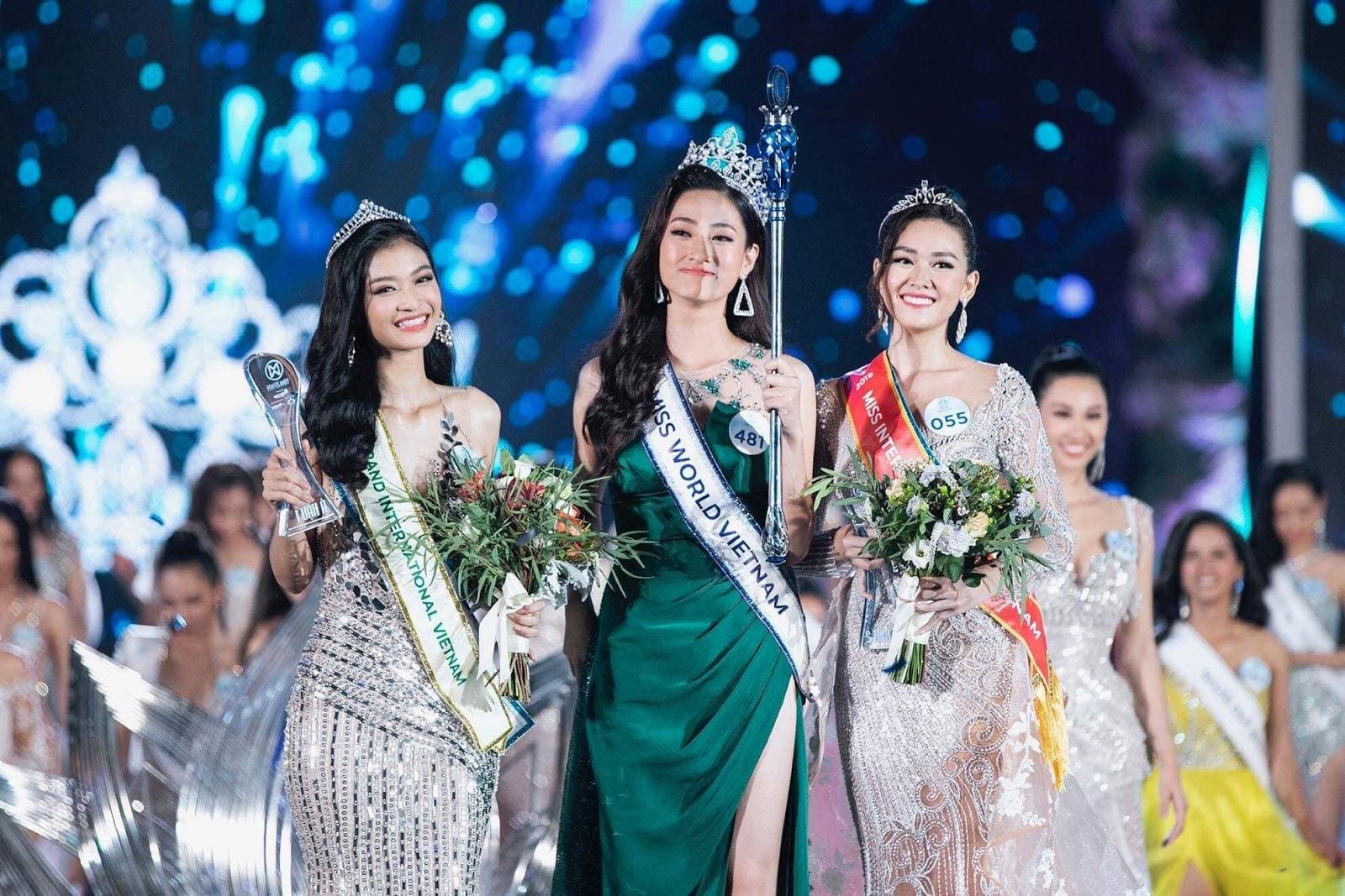 Đàm Vĩnh Hưng chia sẻ khó khăn khi ngồi ghế giám khảo Miss World Vietnam, kể kỷ niệm cùng Lương Thùy Linh - Hình 4