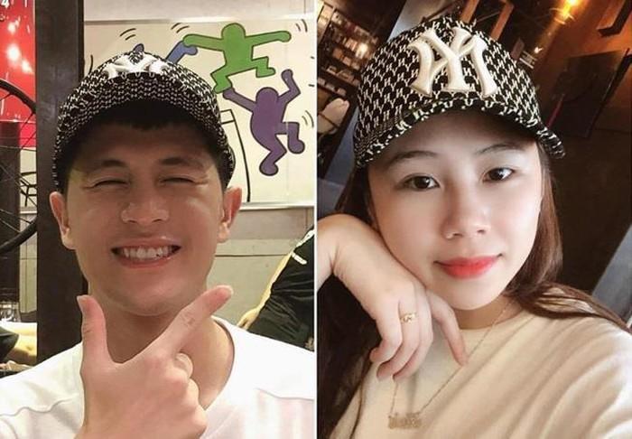 Để mặt mộc, hội bạn gái cầu thủ Việt khiến dân tình 'hết hồn' vì khác lạ - Hình 8