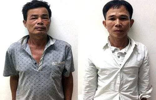 Diễn biến mới nhất vụ 2 chị em ruột bị 2 gã U50 xâm hại ở Hà Nội - Hình 1