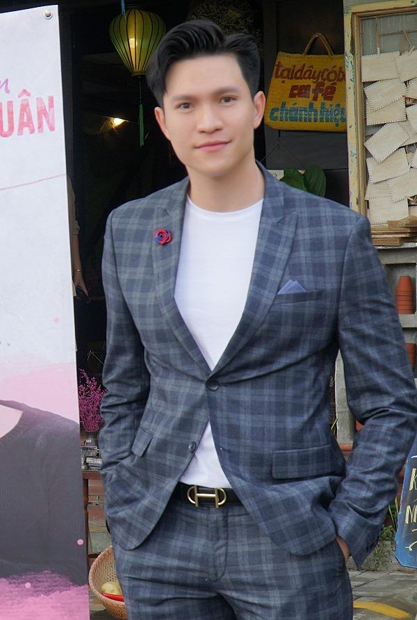 Diễn viên Minh Anh sắp cưới vợ 9X - Hình 1