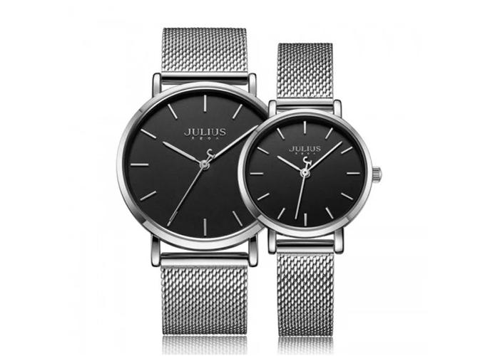 Đồng hồ đôi lưu giữ khoảnh khắc hạnh phúc cho uyên ương - Hình 8