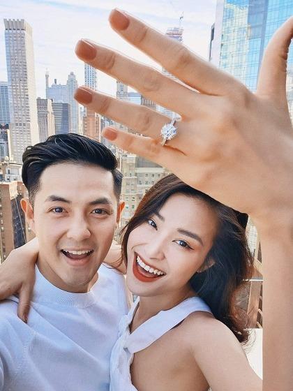 HOT: Đông Nhi và Ông Cao Thắng chụp ảnh cưới tại Úc - Hình 4