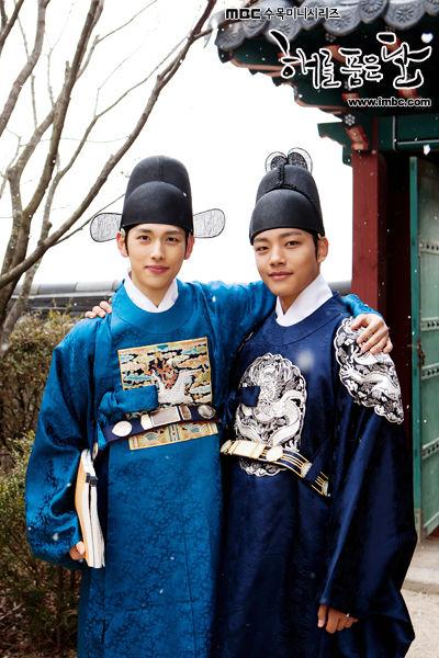 Im Siwan (ZE:A) gửi quà bất ngờ cho Yeo Jin Goo, ủng hộ phim Hotel Del Luna - Hình 7