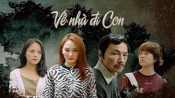 Kết cục của các nhân vật trong Về nhà đi con: Cô Xuyến đã lấy chồng lần 5 mà Liễu, Dũng và Linh còn đang ế đây này! - Hình 1